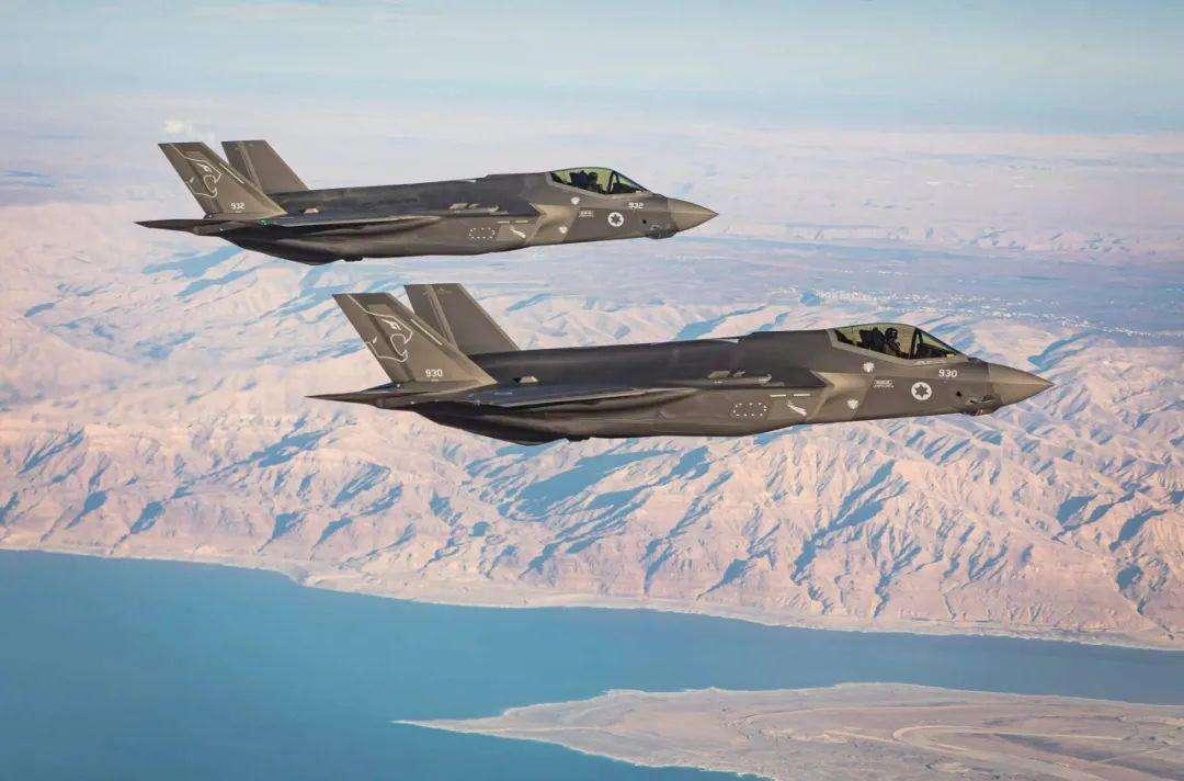 """美国要打破禁令,对以色列普及F22?可能成为又一颗""""摇钱树"""""""