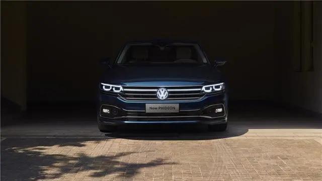 新款辉昂将上市,A6L平台+发光车标,卖多少钱国人才会买?