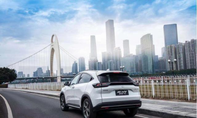 东风本田全新SUV曝光,续航超400KM,价格看过来