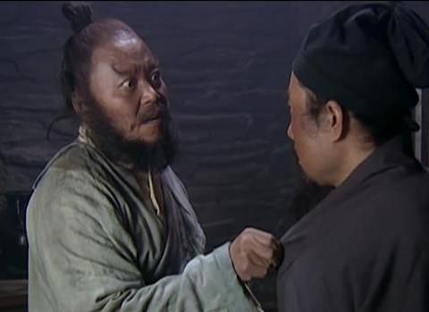 《水浒传》解说——浔阳楼题反诗