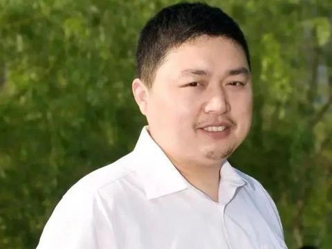 全国首届楷书展最高奖获得者徐朝江,嫁接欧楷笔意写小楷,很在行