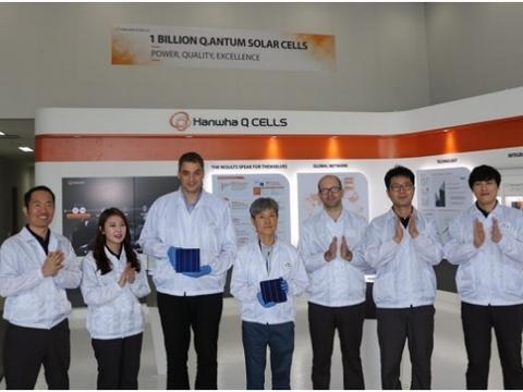 国家知识产权局维持韩华两项PERC电池专利有效