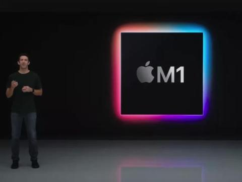新Mac太牛:在电脑上运行iPhone、iPad的软件、游戏