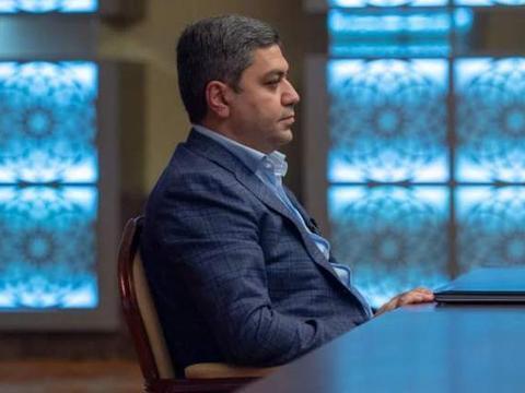 """国家领土都割让了,还有心思内斗:亚美尼亚情报局长要""""政变""""?"""