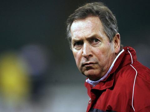 利物浦旧将谈霍利尔:我和他之间没有任何关系