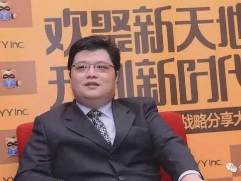 李学凌发迹史:IT记者出身,20年创业史见证中国互联网版图变迁