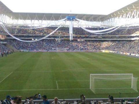 西班牙人VS赫罗纳——武磊厚积薄发,西班牙人扬威科内利亚体育场