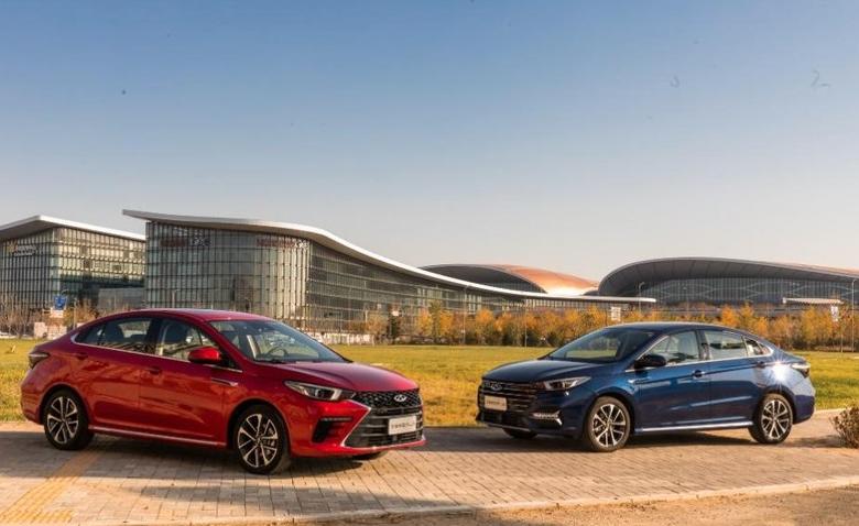 中国品牌发力 换代/新品居多 2020广州车展最值得关注轿车前瞻