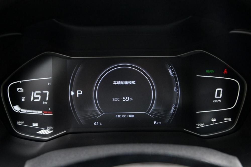 续航490km的韩系纯电轿车!起亚K3 EV值不值得买?
