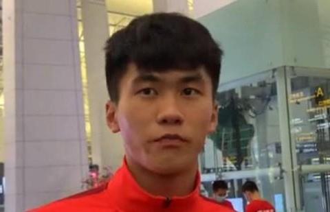 吴少聪:中超的磨砺让我收获自信,踢亚冠目标是展示自己