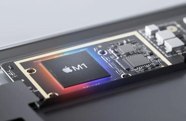 苹果高管谈M1芯片研发:软件和硬件团队协同开发