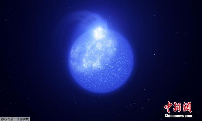 宇宙最古老恒星长什么样?天文学家拟在月球设望远镜