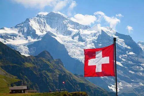瑞士变了?图片