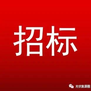 大唐衡南县黄吉50MW林光互补项目招标