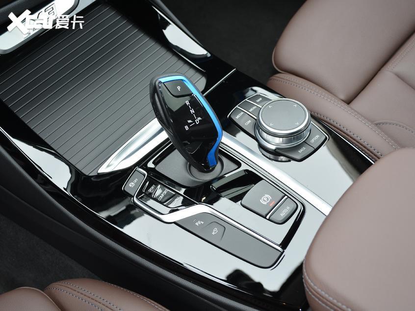 XC40纯电/宝马iX3等 广州车展新能源车