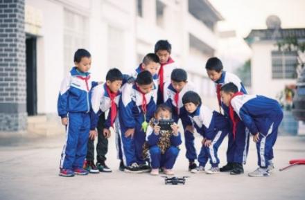 中国太保:让责任之光照亮孩子的梦想