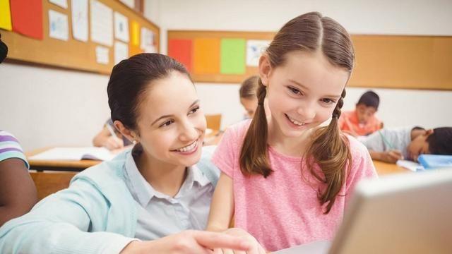 """给孩子最好的""""早教"""",不在早教班,而是在家里"""