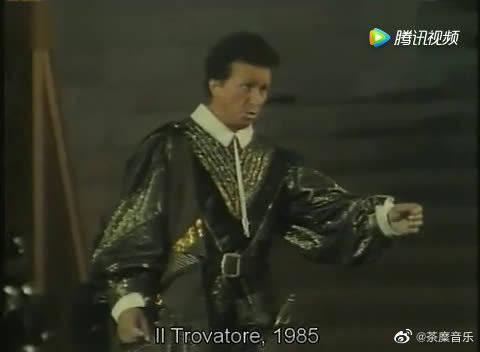 意大利男中音乔治……
