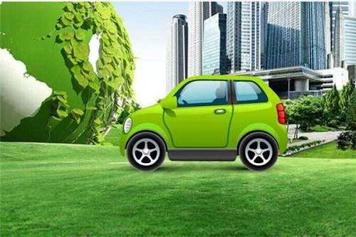 """蓝皮书预估:""""十四五""""中国新能源汽车产销可达千万辆"""