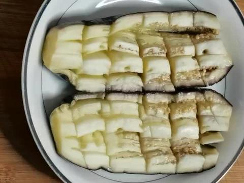 川菜家常下饭菜系列蒜香茄子,蒜香浓郁咸鲜香入味,制作简单