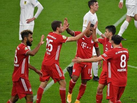 罗卡:我最喜欢的拜仁球员是穆勒,拜仁是欧洲最好的球队