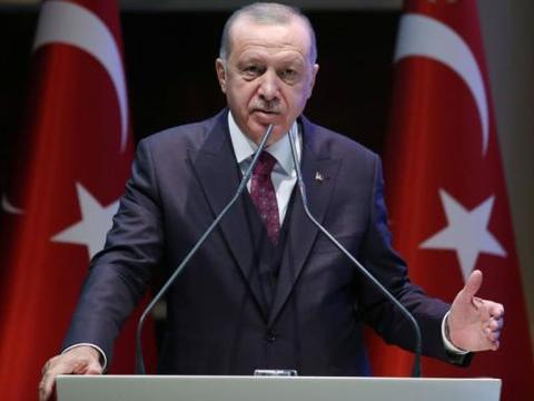 土耳其呼吁联合国安理会扩容,印度支持,俄罗斯也支持