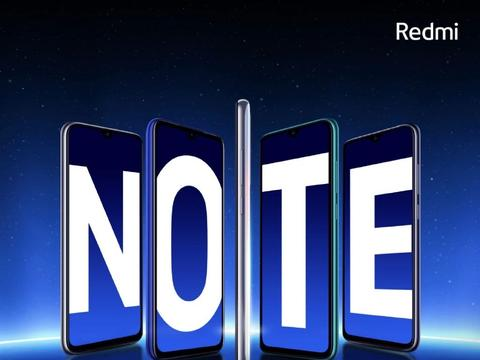 Redmi Note9系列官宣即将发布;三星S21 Ultra CAD图纸曝光
