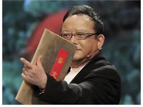 """""""没有砸错!""""王刚首次回应""""《天下收藏》误砸价值两亿文物"""""""