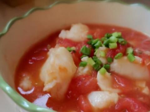美味家常菜:茄香鱼块,辣白菜炒饼,芥兰炒牛肉