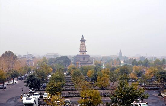 农安县委书记张知众带队赴河北省正定县学习考察