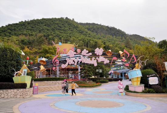 农安县委书记张知众率团赴浙江安吉考察全域旅游工作
