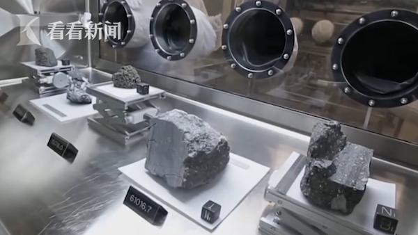 视频|嫦娥五号为何挖土?图片