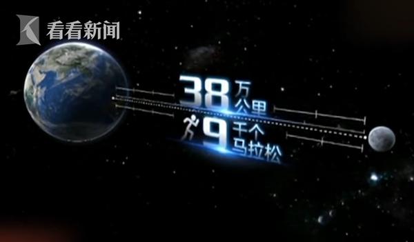 视频|嫦娥五号:我国首次月球采样返回图片