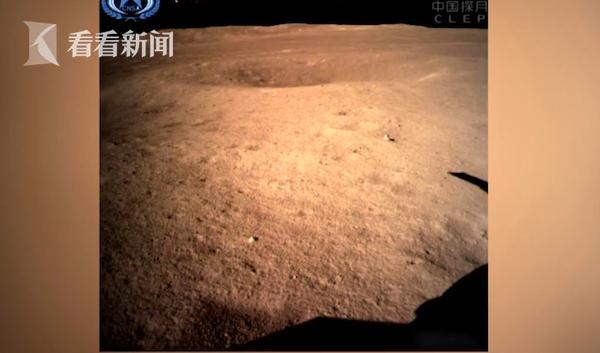视频|嫦娥四号:月球背面探秘图片
