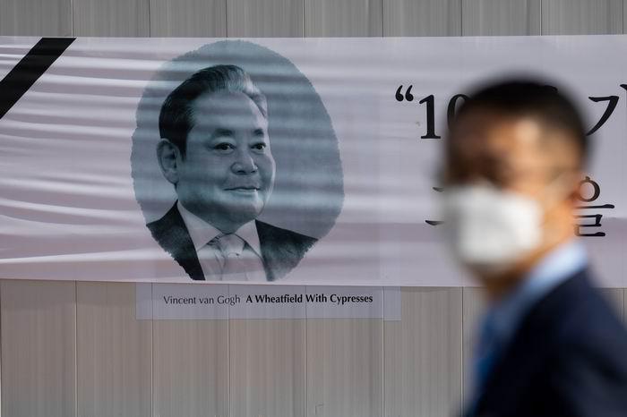 从三星会长去世到日韩贸易战:日本殖民遗产如何影响韩国经济