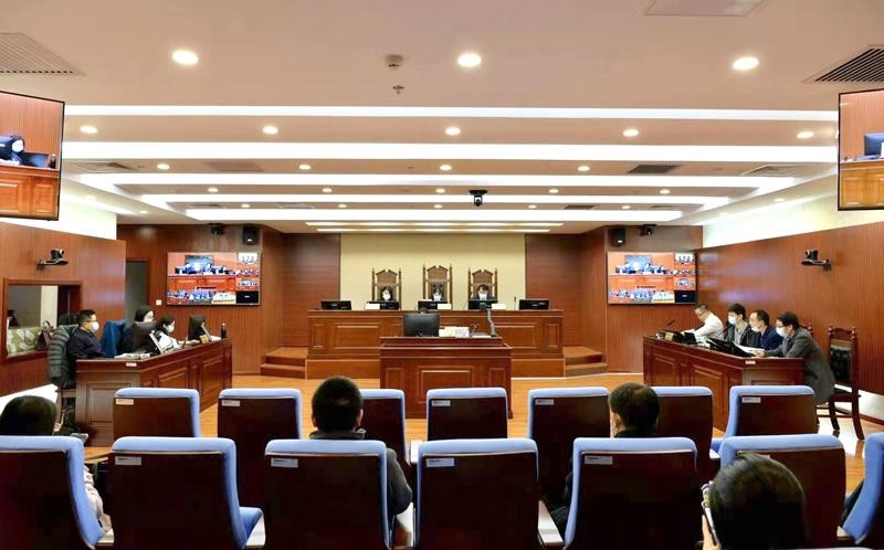 联合探索,以案促建——北京市知识产权局与国家知识产权局专利局复审和无效审理部开展联合口审