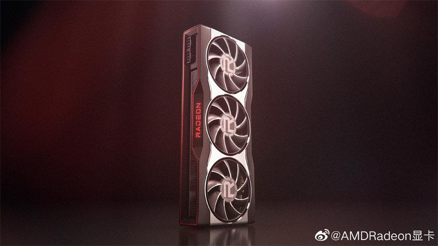 AMD RX 6800/6800 XT 游戏性能出炉:这次提升确实很大