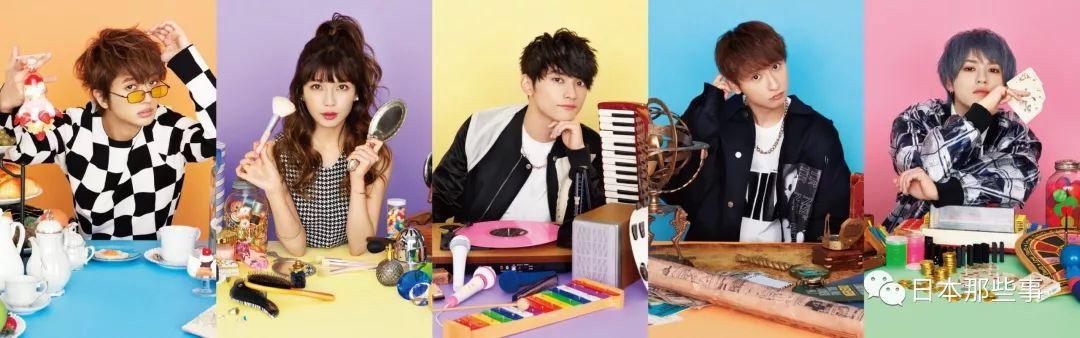 AAA与真司郎宣布将暂停音乐活动 未来要积攒经验