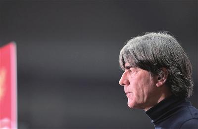 德国队0:6西班牙队