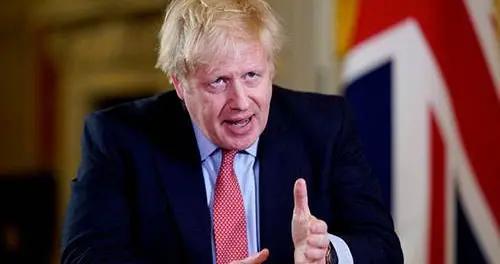 英国拟增165亿英镑防务预算,称国际形势为冷战以来最危险