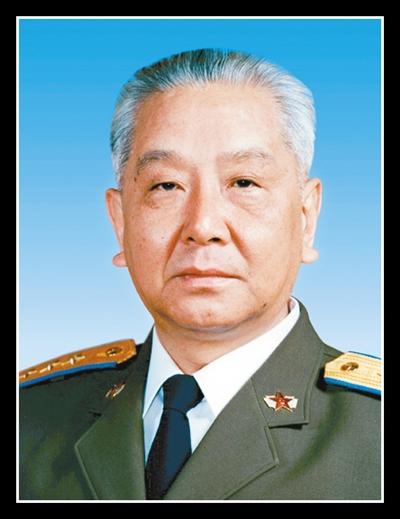 王海同志逝世