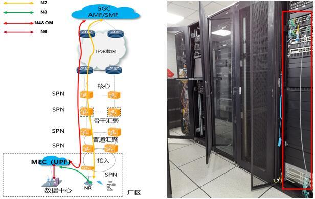 九江移动助力江铜打造江西省内 首个5G专网