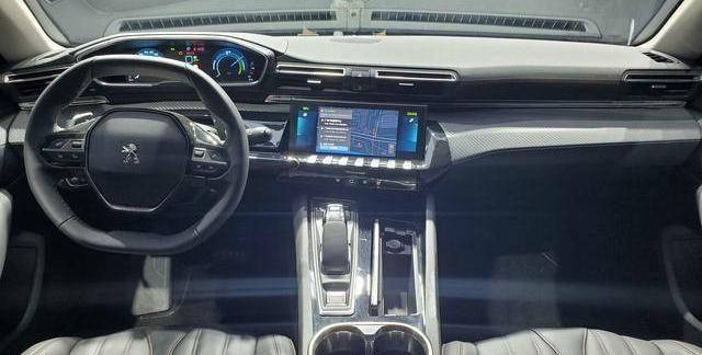 东风标致508L插混版上市,售价21.57万元起