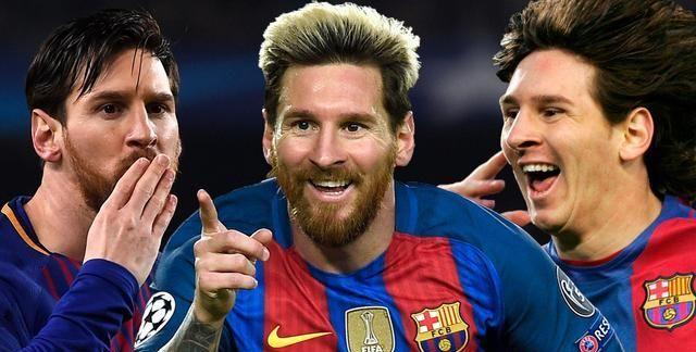 拉基蒂奇:在梅西身边踢球 是所有球员的梦想 我做到了