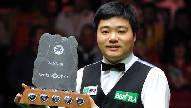 丁俊晖约战奥沙利文,4-1逆转4届世锦赛冠军,或连胜七五三杰夺冠