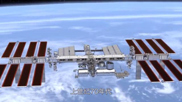 """揭密1977年,巨形载人运载航天器""""航天飞机""""的诞生与由来!"""