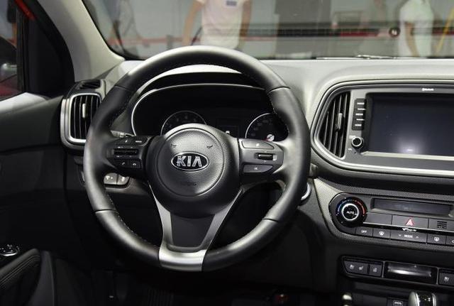 预算19万,马自达CX5和起亚KX3傲跑谁更好?车主:放一起比一比