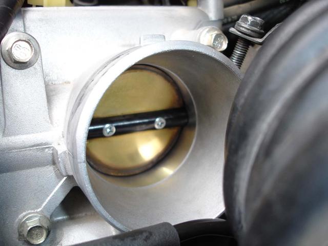 汽车2万公里必须清洗节气门吗?不洗有什么影响?