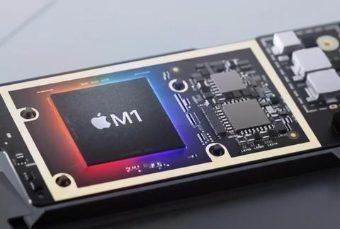性能强悍的AppleM1芯片,安全漏洞被发现!
