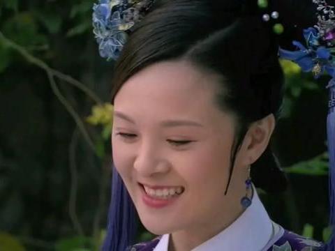 《甄嬛传》曹琴默:不以真心待人,最后也换不回别人的真心
